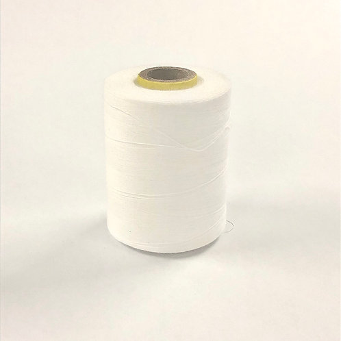 Cansew Poly All Purpose 2000m (White)