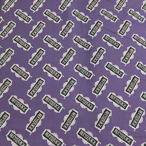 Camelot - Beetlejuice (Purple)