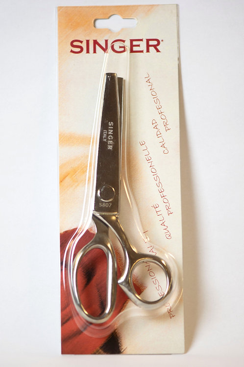 "7.5"" Pinking Shears - Singer Italy"