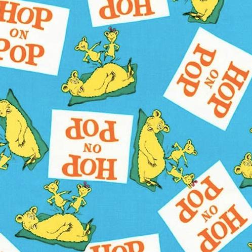 Robert Kaufmen - Hop on Pop