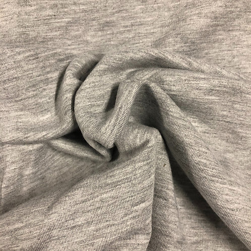 0.75 Metre Rayon Bamboo Cotton French Terry