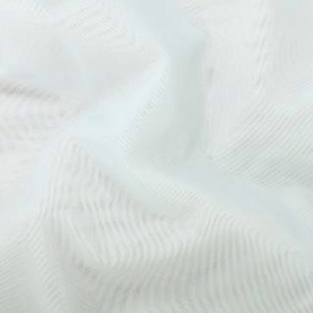 Power Net White (1/2 Metre)