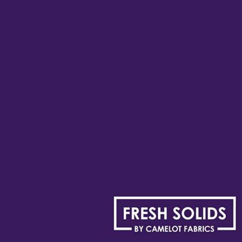 Camelot Fresh Solids - Amethyst (019)