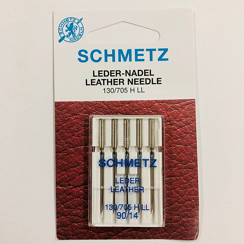 Schmetz Leather 90/14