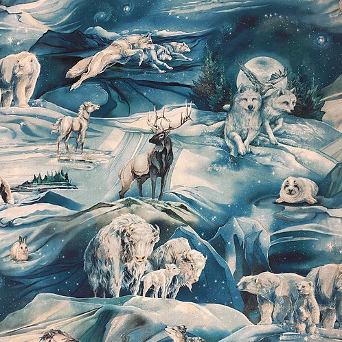 Robert Kaufmen - Winter's Majesty