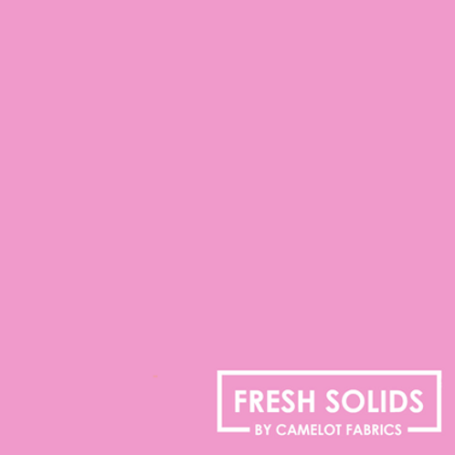 Camelot Fresh Solids - Pink Dust (09)