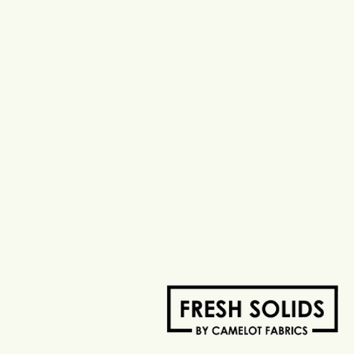 Camelot Fresh Solids - Natural Cream (03)