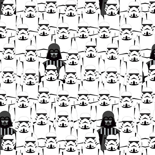 Camelot - Star Wars Stacked Troopers