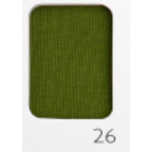 1/2 Metre Moss Cotton Lycra