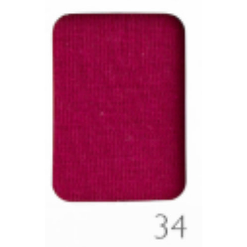 1/2 Metre Fuchsia Cotton Lycra