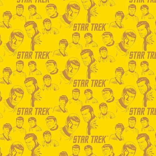 Camelot - Star Trek (Sunshine)