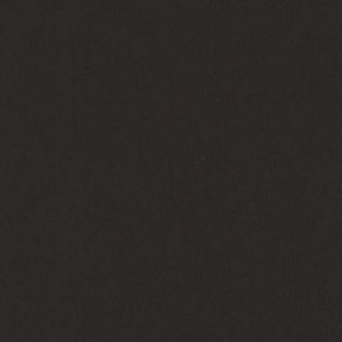 1/2 Metre Merino Sweater Knit Black