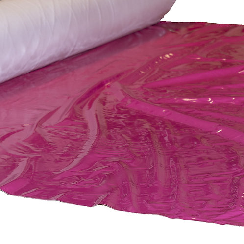 Stretch PVC (Hot Pink)