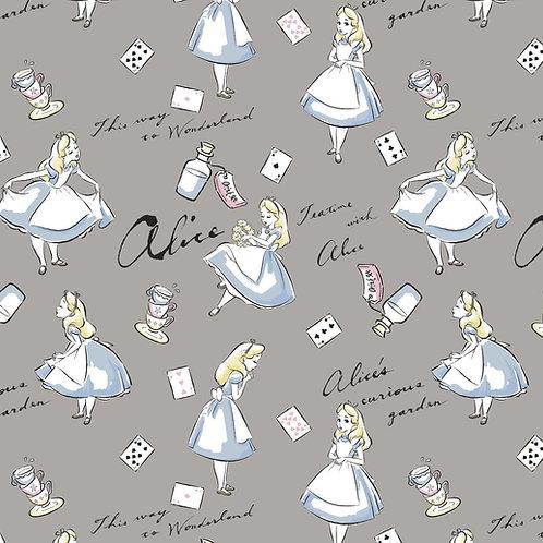 Camelot - Alice in Wonderland