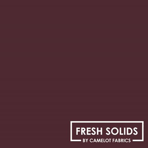 Camelot Fresh Solids - Bordeaux (011)
