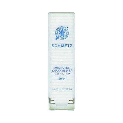 Schmetz Microtex Needles 90/14 (5pc)