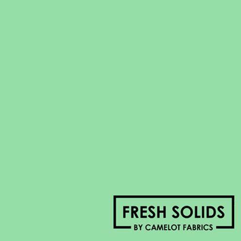 Camelot Fresh Solids - Spearmint (035)