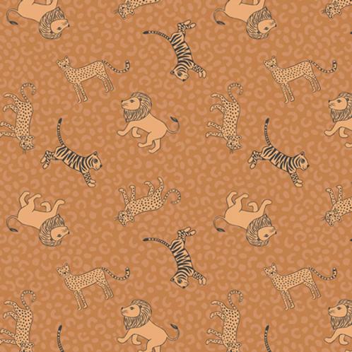 Lewis & Irene - Little Big Cats