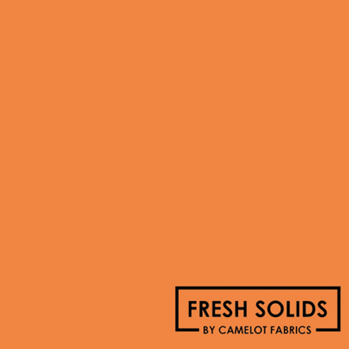 Camelot Fresh Solids - Orange Soda (044)