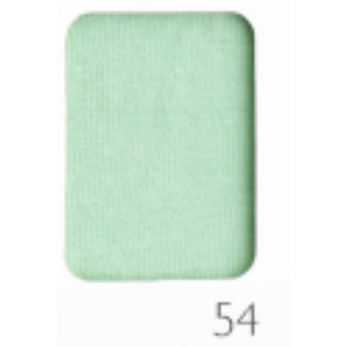 1/2 Metre Mint Cotton Lycra