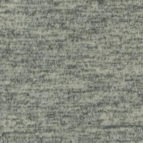 1/2 Metre Melange Hachi Grey