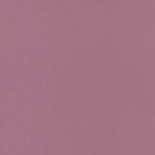 1/2 Metre Brushed French Terry Dusty Rose