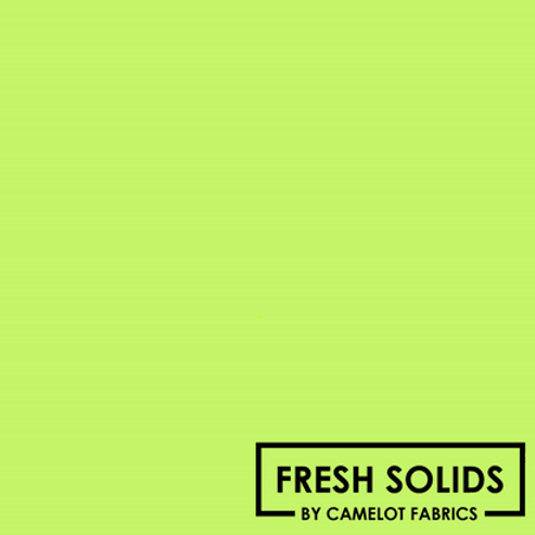 Camelot Fresh Solids - Lime (036)