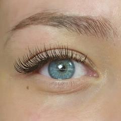 Classic Posh Set - Natural Cat Eye