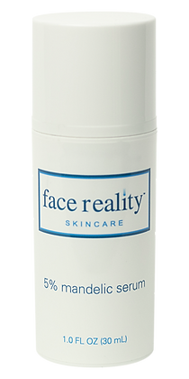 Face Reality 5% Mandelic Serum