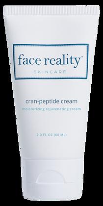 Face Reality Cran-Peptide Moisturizer