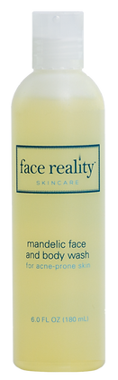 Face Reality Mandelic Cleanser