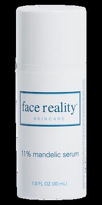 Face Reality 11% Mandelic Serum