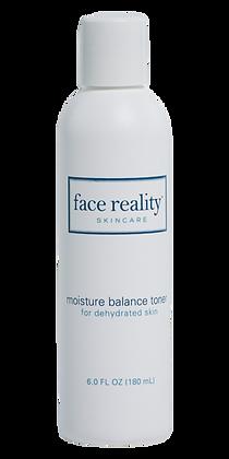 Face Reality Moisture Balance Toner