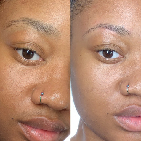 Brow Wax Only
