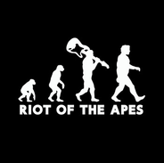 RIOT OF THE APES