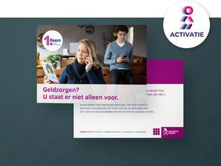 Bewustwordings- activatiecampagne