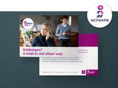 Bewustwordings- en activatiecampagne