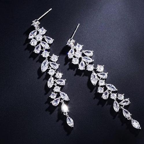 Magical Night Earrings