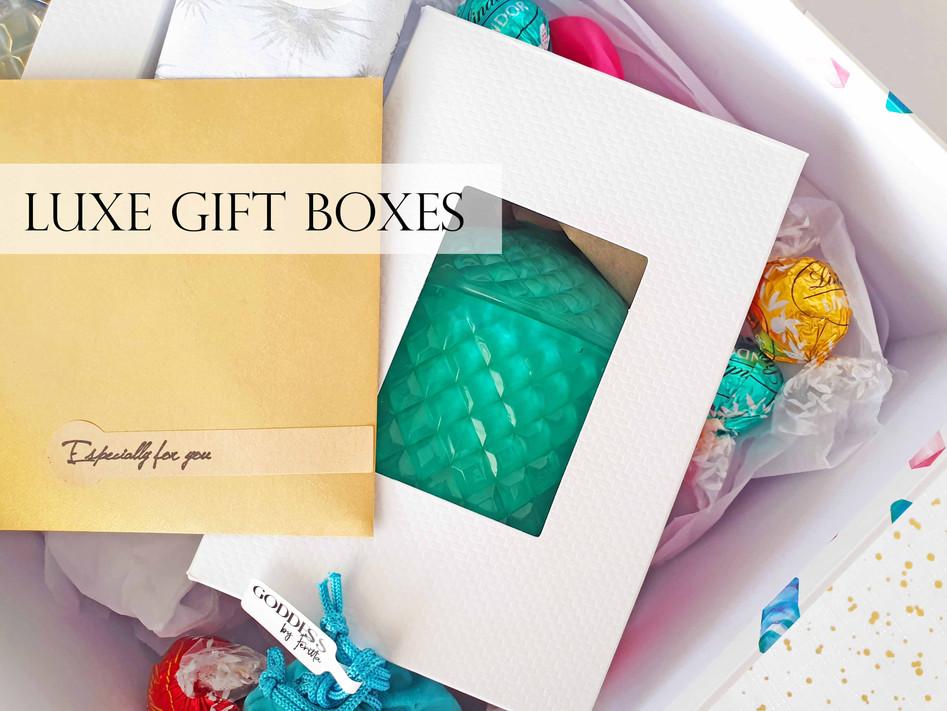 SHOP GIFT BOX SETS