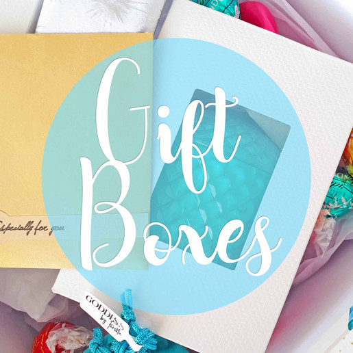 Ready To Go Gift Boxed Sets