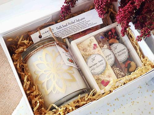 Mandala Gift Boxed Set - Medium