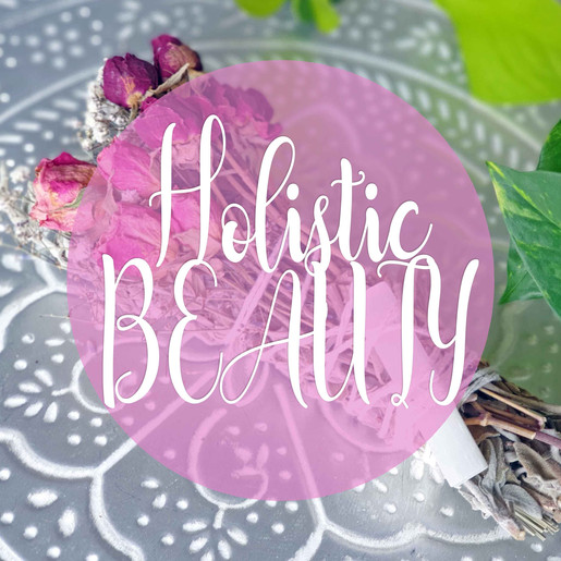 Holistic Living & Beauty