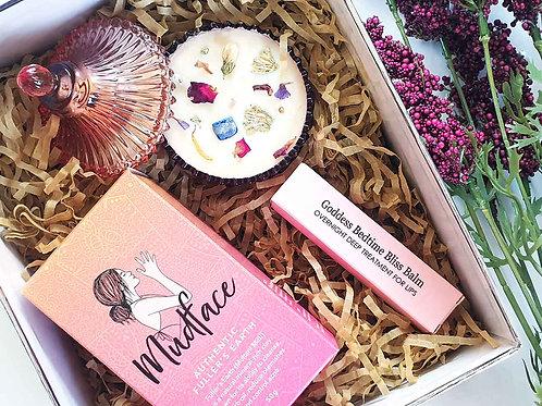 Pamper Box Gift Set