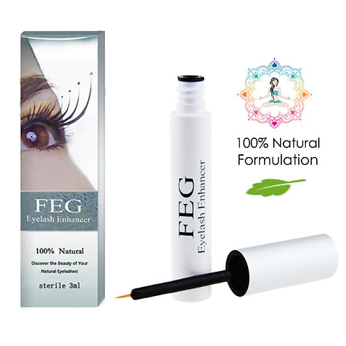 Discounted FEG™ - Fast Eyelash Growth Enhancer Serum