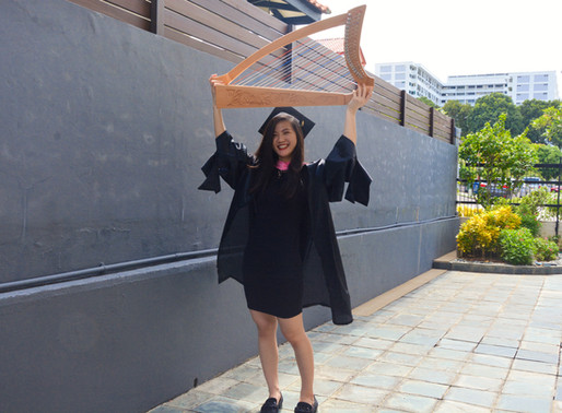 8 Things I Learnt from my Masters