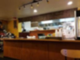 Cosmos Cafe