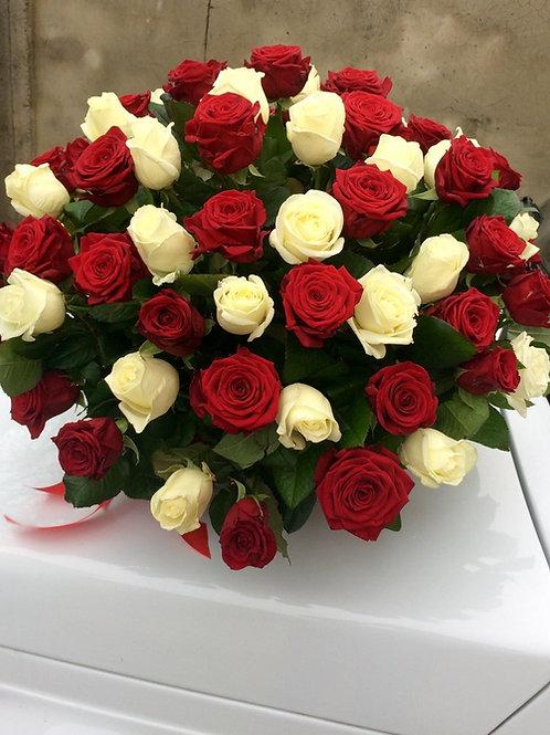 Розы Адлер День Матери