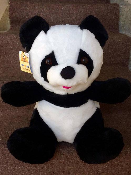 Панда медведь мягкая игрушка
