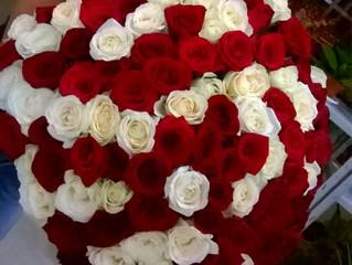 Букет мечты! Заказать, купить цветы и букеты с доставкой в Адлере, Сочи. Недорого
