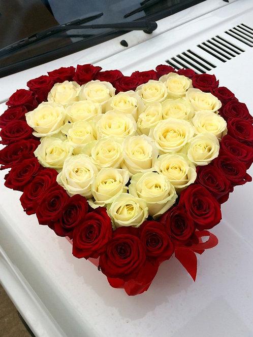 14 февраля цветы